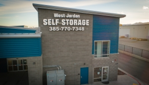 West Jordan Self Storage - Photo 28