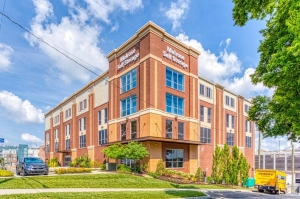 Melrose Self Storage Facility at  700 Inverness Avenue, Nashville, TN