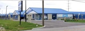Storage Express - Clarksville - Woodstock Drive
