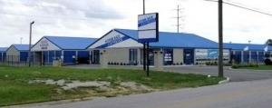 Storage Express - Clarksville - Woodstock Drive - Photo 9