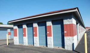 Storage Express - Clarksville - Little League Boulevard - Photo 3