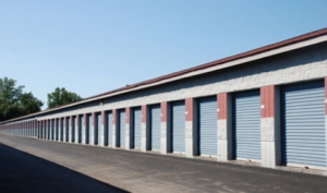 Storage Express - Clarksville - Little League Boulevard - Photo 4