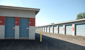 Storage Express - Clarksville - Little League Boulevard - Photo 6