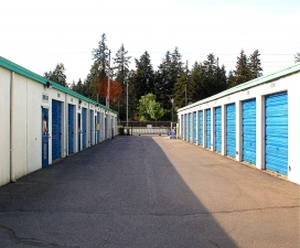 Storage Etc. - Lakewood