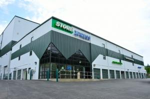 STORExpress Robinson Facility at  4317 Campbells Run Rd, Pittsburgh, PA