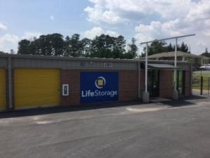 Life Storage - Decatur - Covington Highway