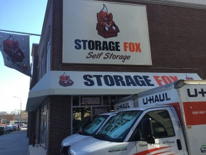 Storage Fox Self Storage - Brooklyn -UHAUL Truck Rentals - Photo 6