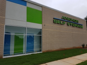 Anchor Self Storage - Huntersville Facility at  101 Parr Drive, Huntersville, NC