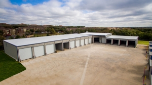 Secured Climate Storage - Photo 4
