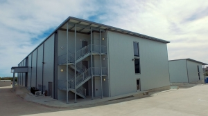 Secured Climate Storage - Photo 5