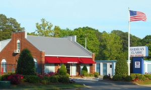 American Classic Storage - Big Bethel Facility at  906 Big Bethel Road, Hampton, VA