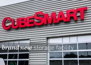 CubeSmart Self Storage - Gastonia