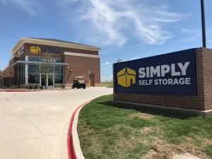 Simply Self Storage - McKinney, TX - Hardin Blvd