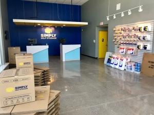 Simply Self Storage - McKinney, TX - Hardin Blvd - Photo 6
