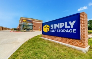 Simply Self Storage - McKinney, TX - Hardin Blvd - Photo 1