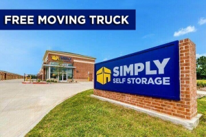 Simply Self Storage - McKinney, TX - Hardin Blvd - Photo 1