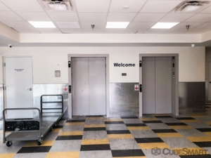 Image of CubeSmart Self Storage - Scottdale Facility on 3103 North Decatur Road  in Scottdale, GA - View 4