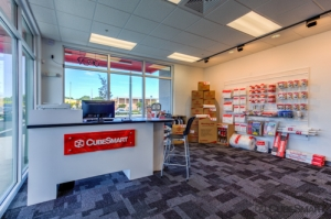 CubeSmart Self Storage - Saint Petersburg - 401 34th St N - Photo 8