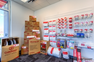 CubeSmart Self Storage - Saint Petersburg - 401 34th St N - Photo 9