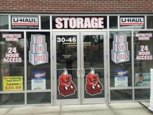 Storage Fox Self Storage-U-Haul- Queens -30-46 Northern Blvd - Photo 15