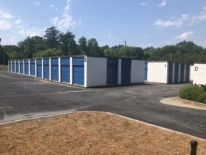 Store Here Self Storage - Jackson - Photo 4