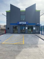 Store Here Self Storage - Pantego Facility at  2020 West Pioneer Parkway, Pantego, TX