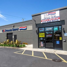 Store Here Self Storage - Milwaukee