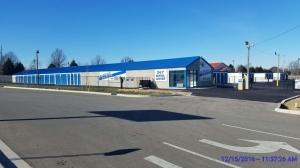 Storage Express - North Vernon - North State Route 7