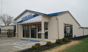 Storage Express - Noblesville - Foundation Drive - Photo 11