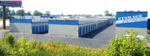 Storage Express - Fort Wayne - Coliseum Blvd. - Photo 1