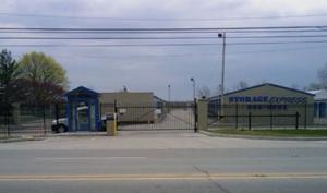 Storage Express - Richmond - National Road West - Photo 2