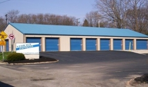 Storage Express - Bloomington