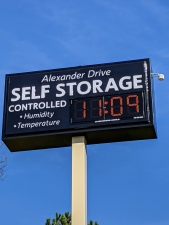 Alexander Drive Self Storage - Photo 12