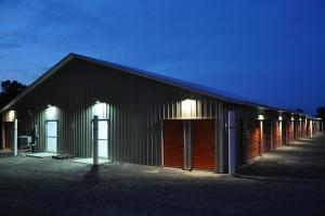 4-Season Storage - Ithaca