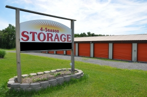 4-Season Storage - Lansing