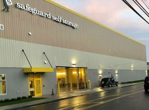Safeguard Self Storage - East Rockaway