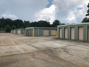 Almighty Storage - Denham Springs