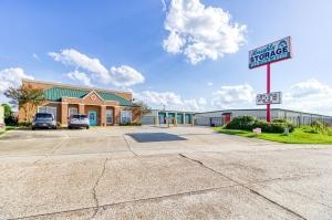 Almighty Storage - Prairieville Facility at  37327 Commerce Lane, Prairieville, LA