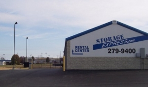 Storage Express - Bedford - Bundy Lane