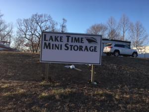 Lake Time Mini Storage