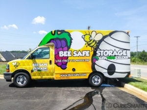 Bee Safe Self Storage - Greer - Photo 9