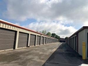 Huntsville Lock Storage NW