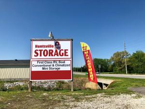 Huntsville Lock Storage NW - Photo 3