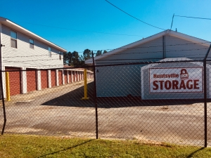 Huntsville Lock Storage NW - Photo 15