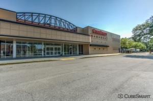 CubeSmart Self Storage - Jacksonville - 8552 Baymeadows Rd Facility at  8552 Baymeadows Rd, Jacksonville, FL