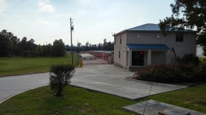 Iron Guard Storage - Conroe