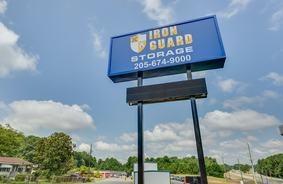 Adamsville Storage, LLC - Photo 8