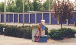 Storage Express - Frankfort - East Wabash Street - Photo 2