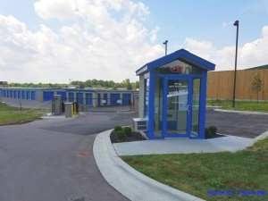Storage Express - Indianapolis - East 42nd Street - Photo 1