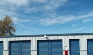 Storage Express - Indianapolis - East 42nd Street - Photo 3